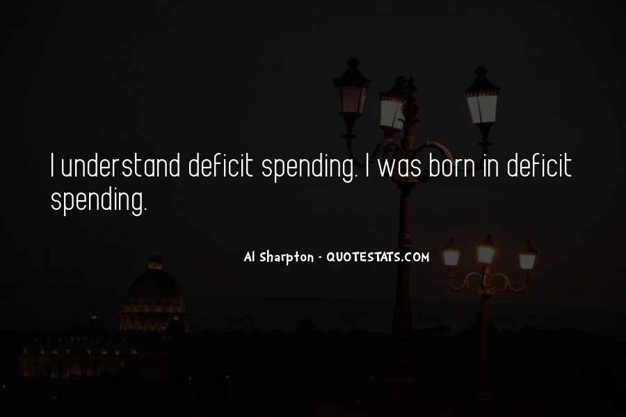 Al Sharpton Quotes #1478146