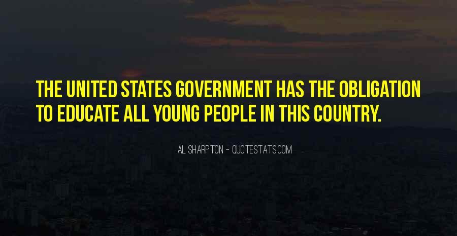 Al Sharpton Quotes #152121