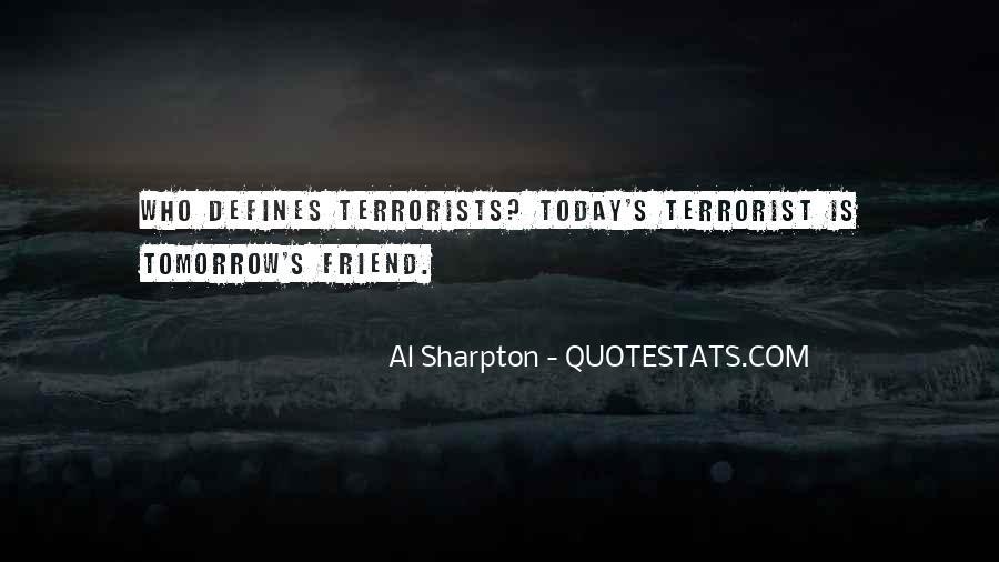 Al Sharpton Quotes #1711354