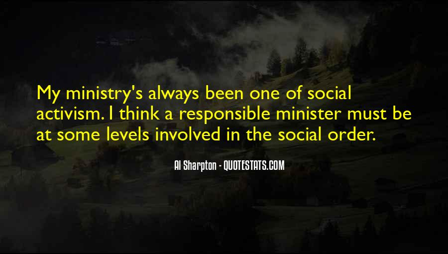 Al Sharpton Quotes #1719409