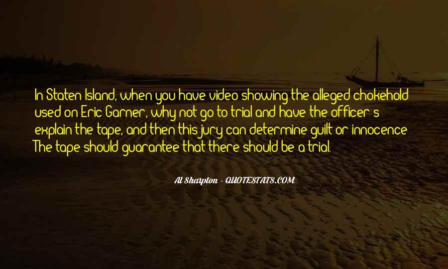 Al Sharpton Quotes #1730683