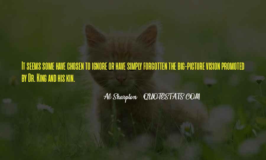 Al Sharpton Quotes #1742515