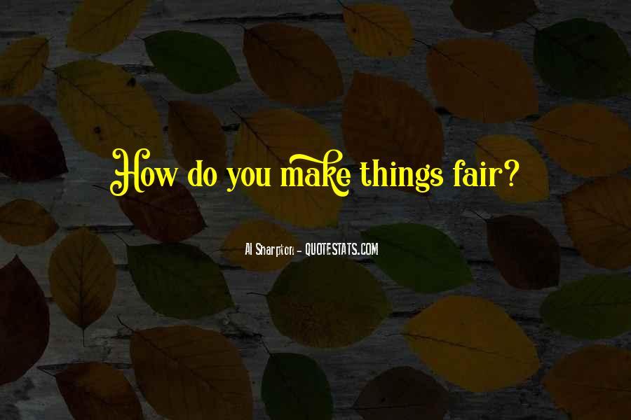 Al Sharpton Quotes #1755833