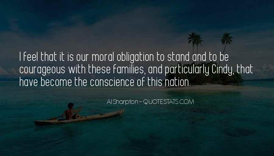 Al Sharpton Quotes #1844316