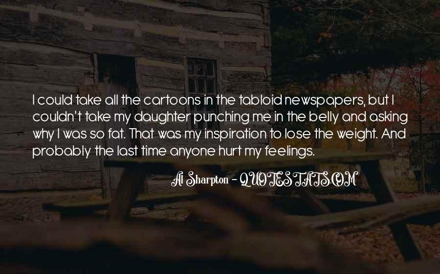 Al Sharpton Quotes #22774