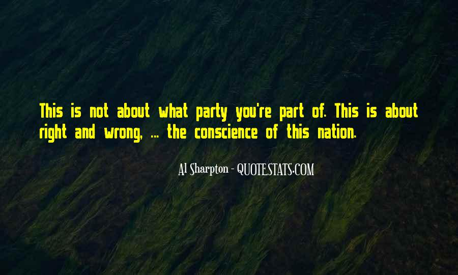 Al Sharpton Quotes #273659