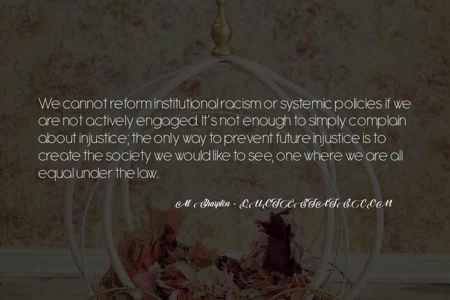 Al Sharpton Quotes #274258