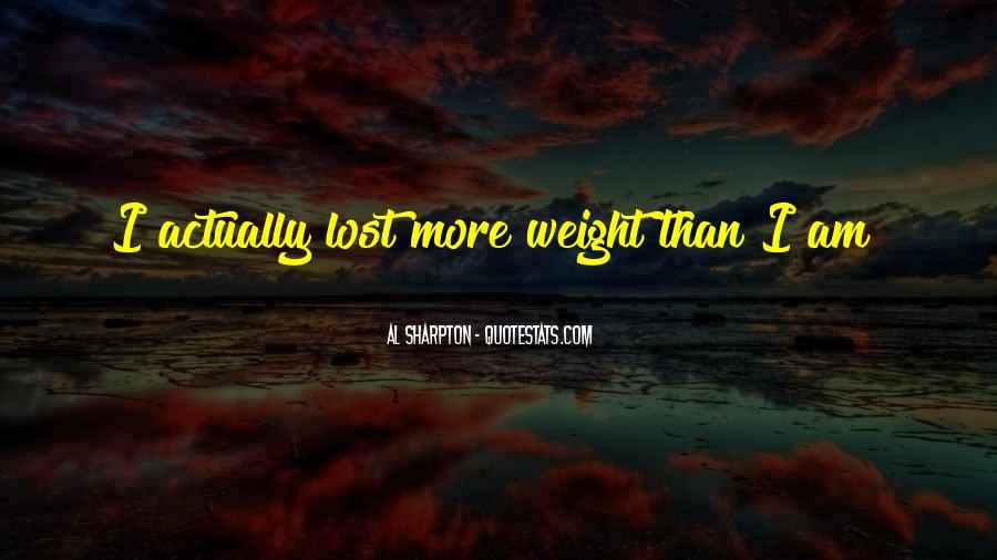 Al Sharpton Quotes #275131