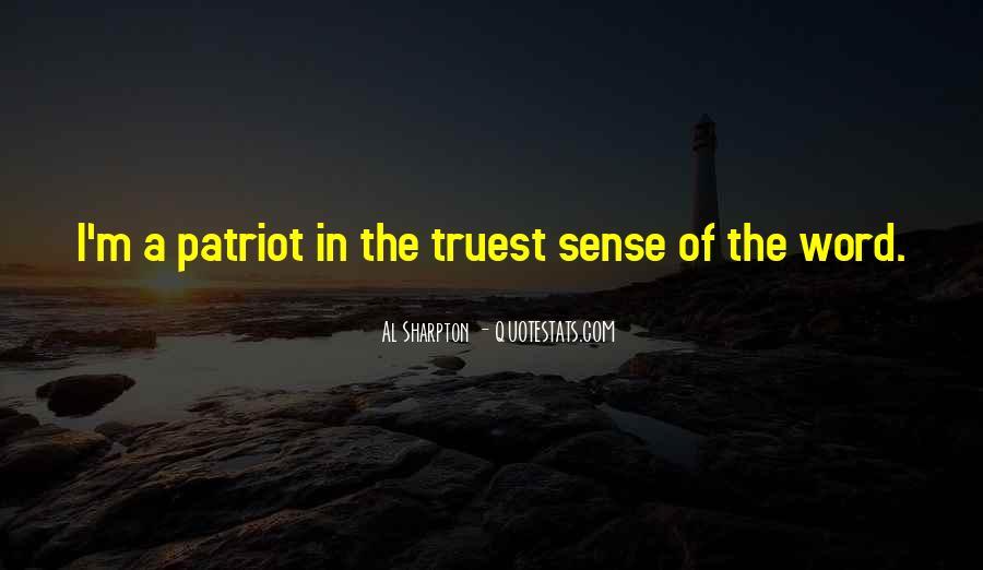 Al Sharpton Quotes #301469