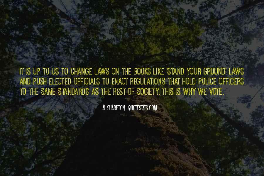 Al Sharpton Quotes #310373
