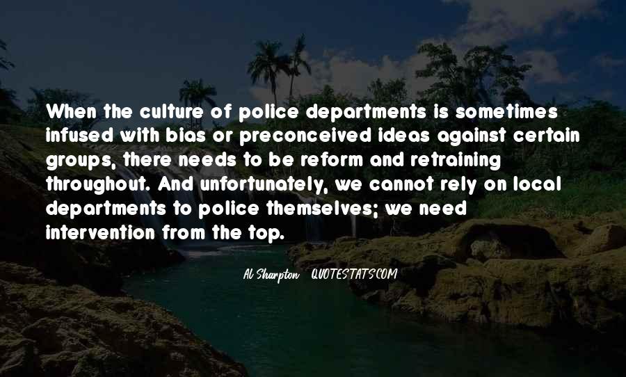 Al Sharpton Quotes #359474