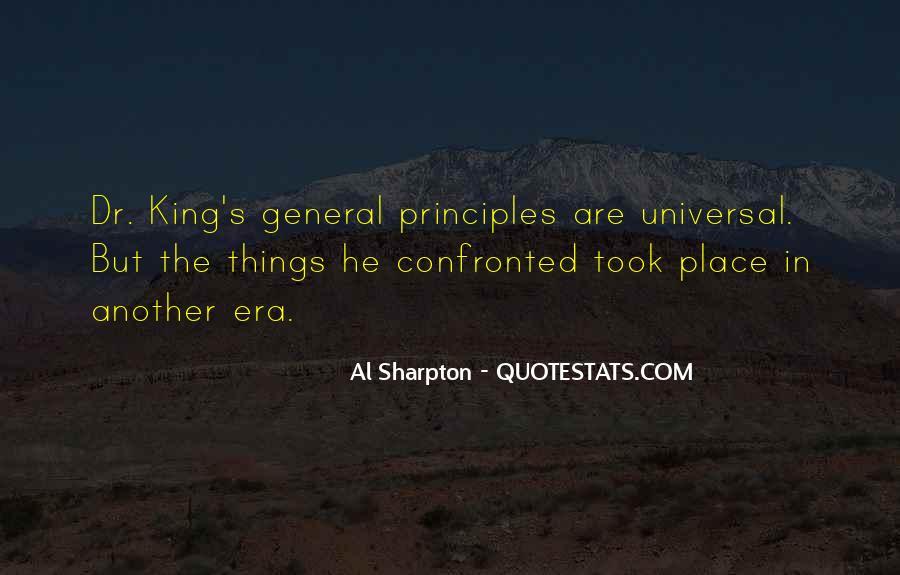 Al Sharpton Quotes #389933