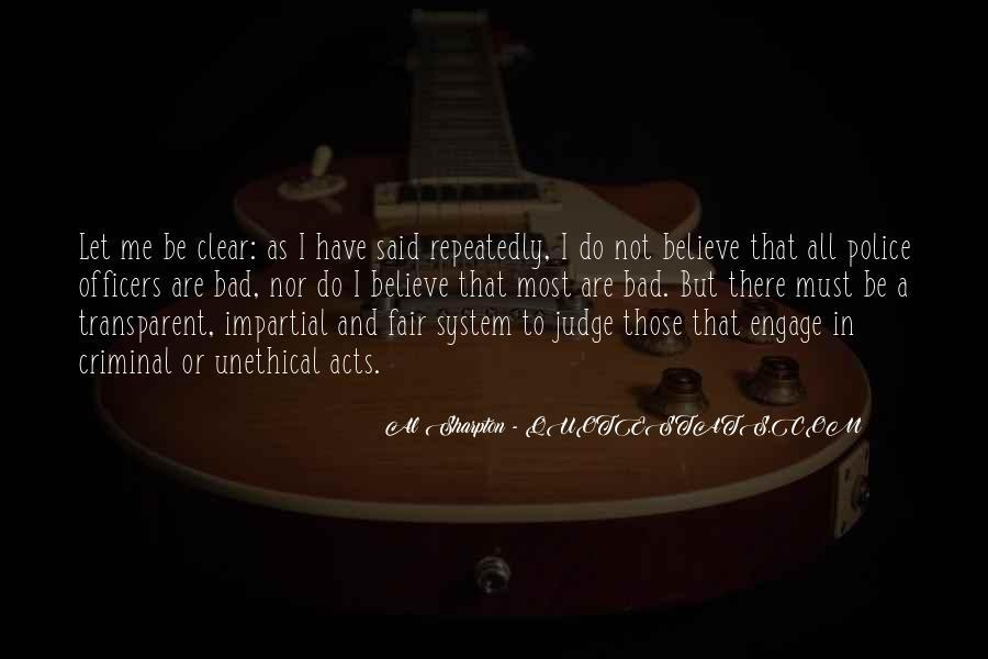 Al Sharpton Quotes #518764