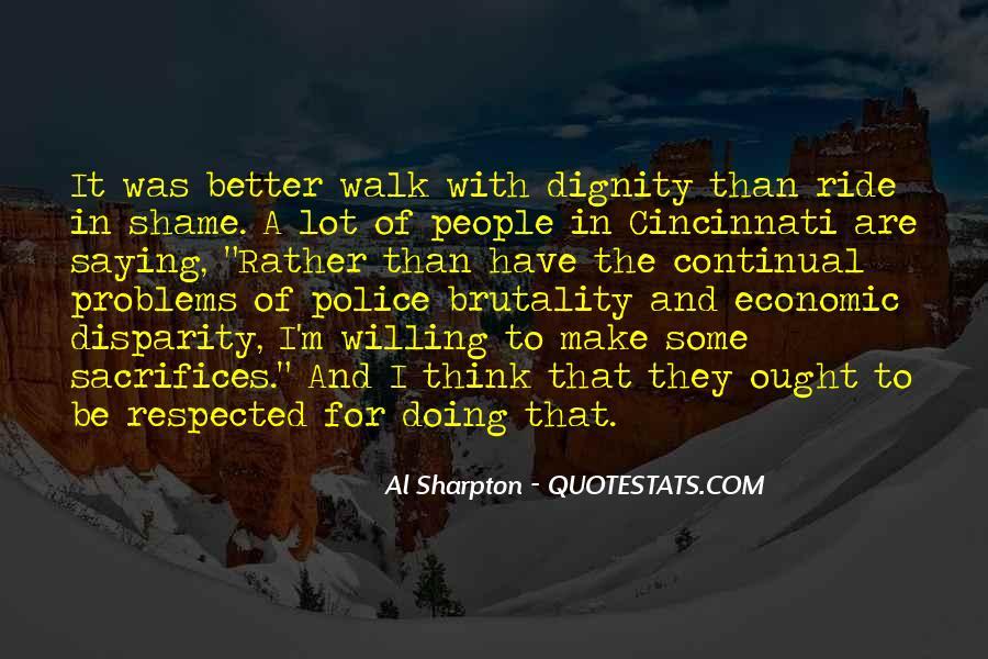 Al Sharpton Quotes #542615