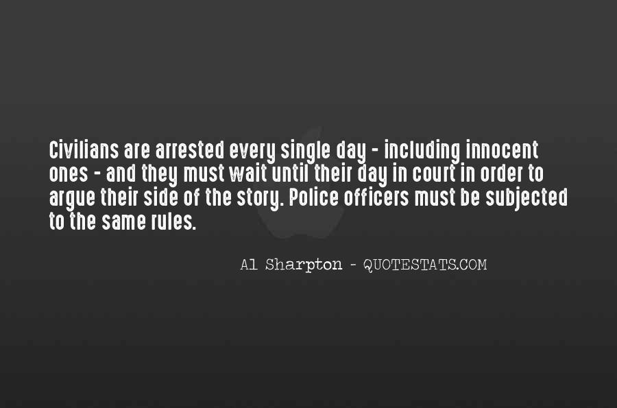 Al Sharpton Quotes #590044