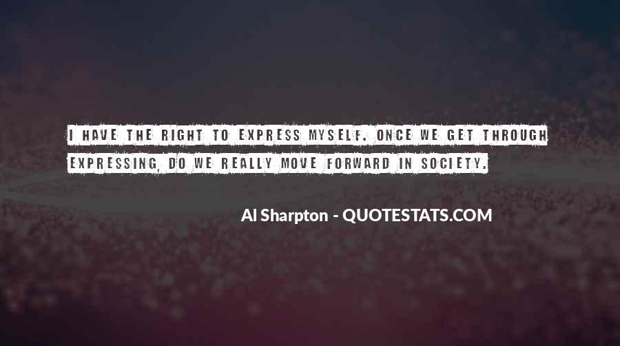 Al Sharpton Quotes #693758