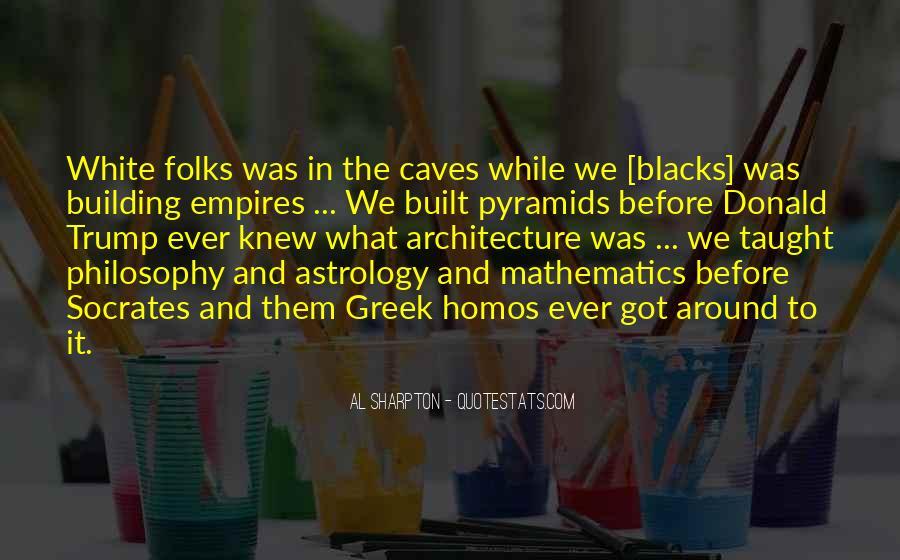 Al Sharpton Quotes #705755