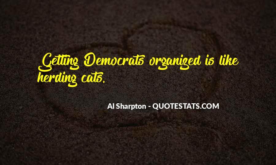 Al Sharpton Quotes #717237