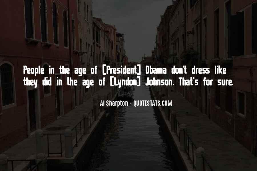 Al Sharpton Quotes #724424