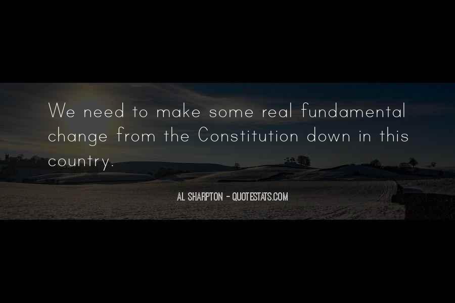 Al Sharpton Quotes #782634
