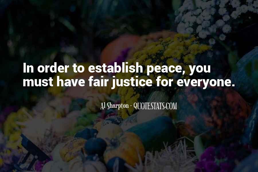 Al Sharpton Quotes #960906