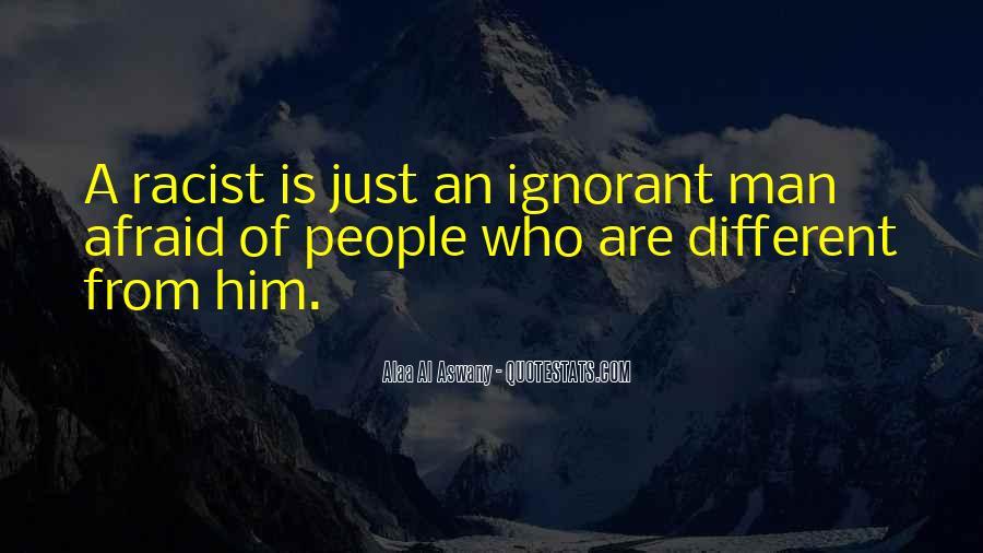 Alaa Al Aswany Quotes #282413