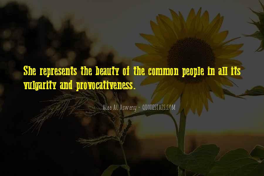 Alaa Al Aswany Quotes #579841