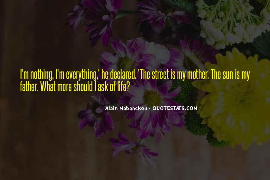 Alain Mabanckou Quotes #1703791