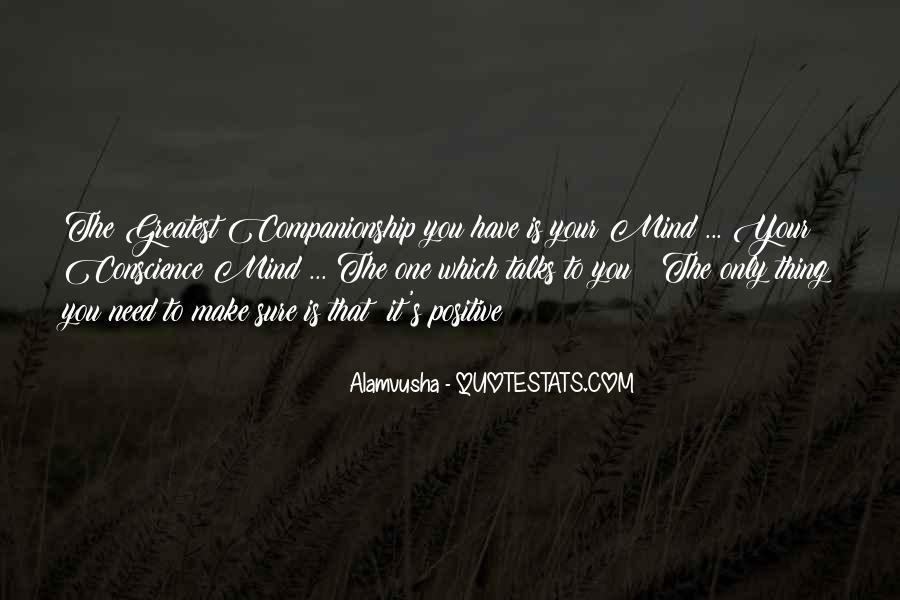 Alamvusha Quotes #742154