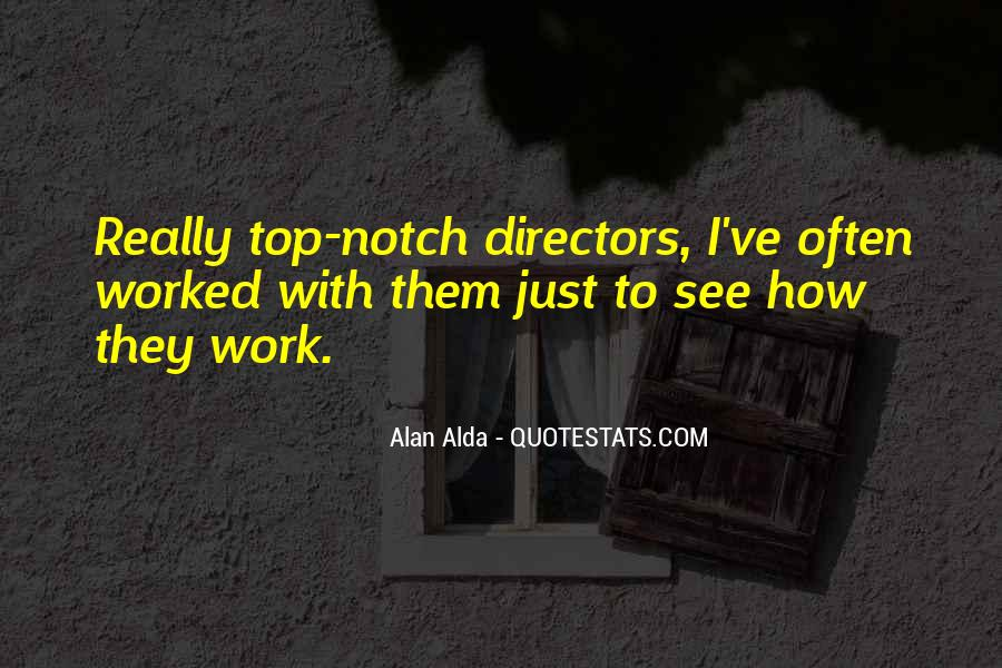 Alan Alda Quotes #48602