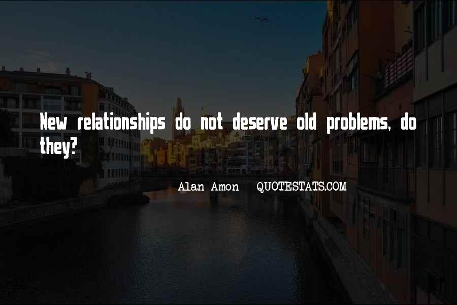 Alan Amon Quotes #1375109