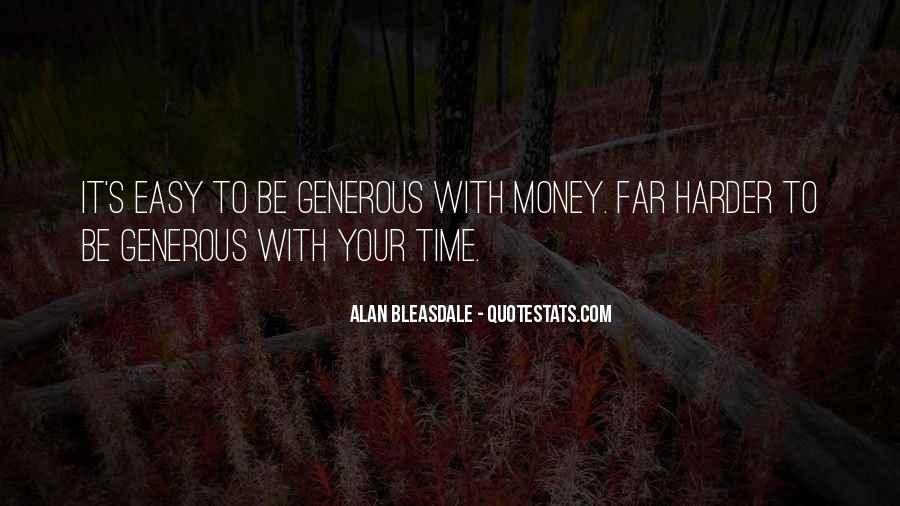 Alan Bleasdale Quotes #188640