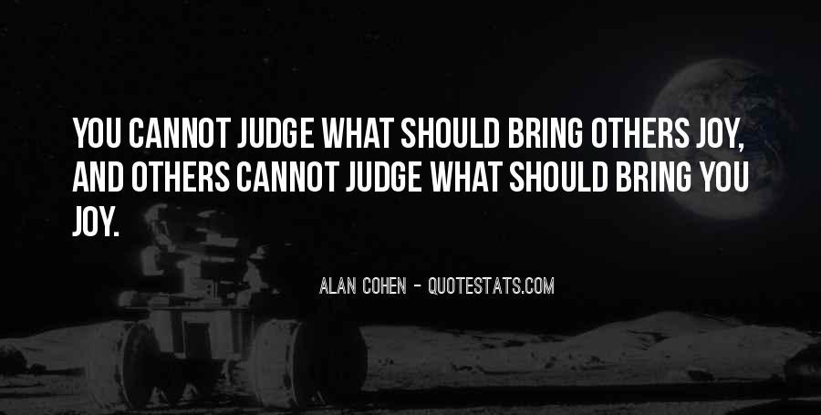 Alan Cohen Quotes #1069989