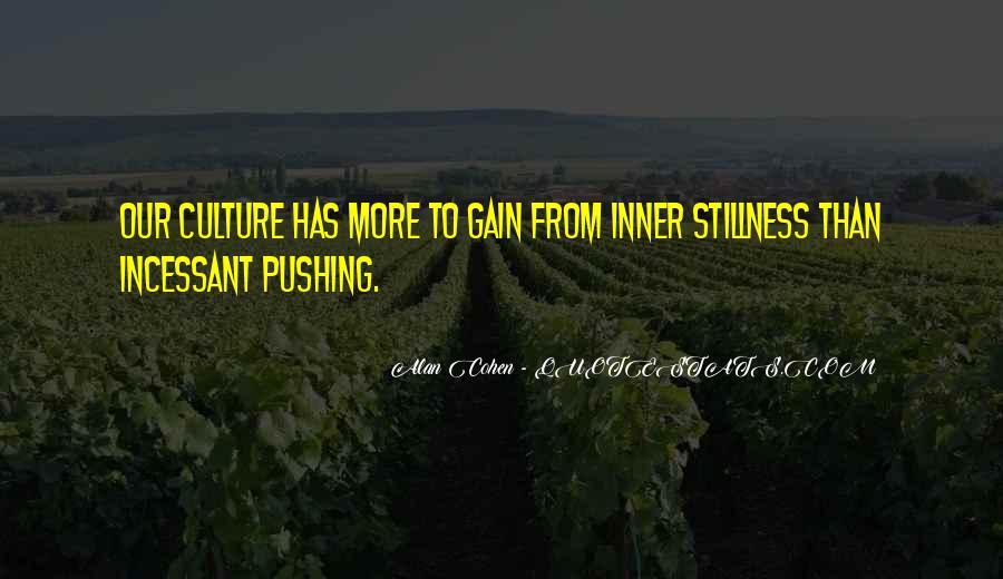 Alan Cohen Quotes #1169818