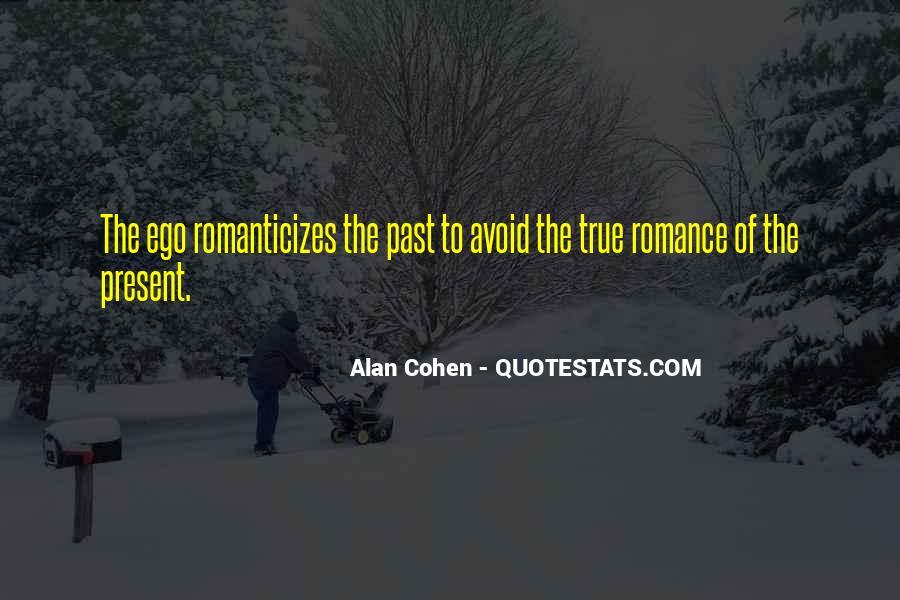 Alan Cohen Quotes #1231092