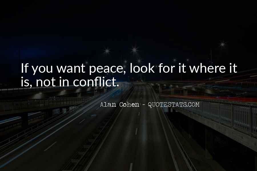 Alan Cohen Quotes #1501089