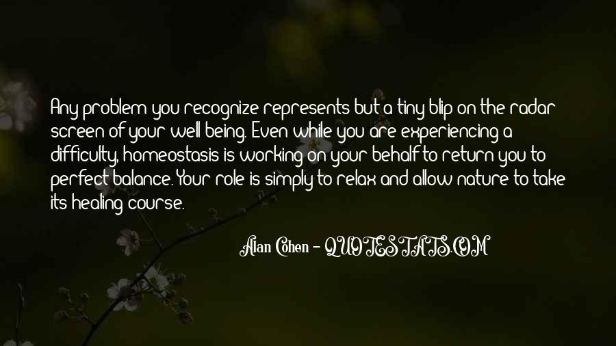 Alan Cohen Quotes #1547367