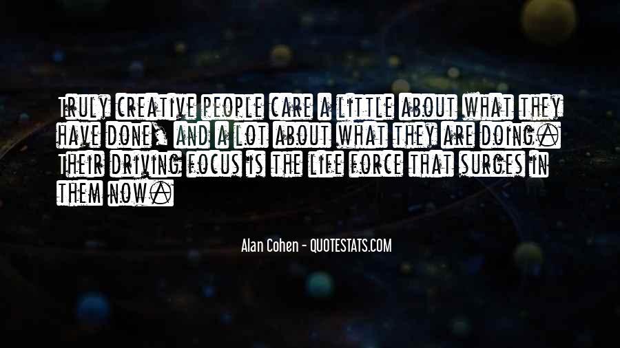 Alan Cohen Quotes #1642043