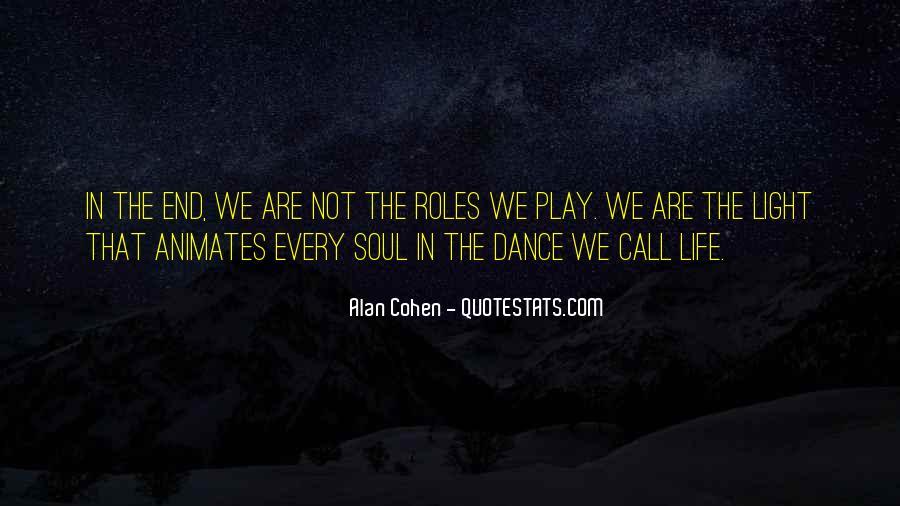 Alan Cohen Quotes #1688746