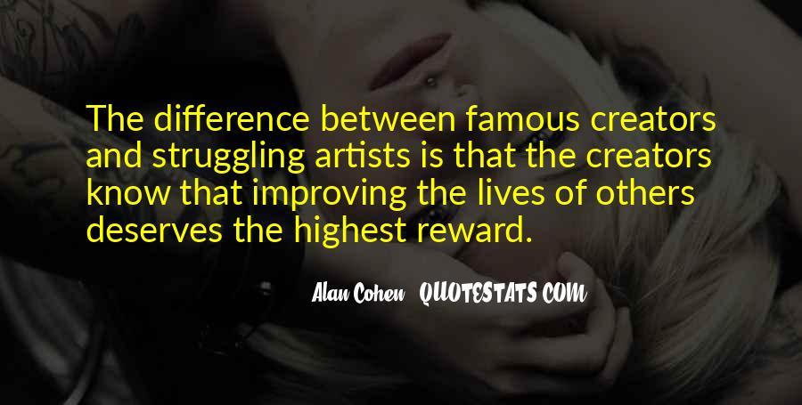 Alan Cohen Quotes #175468