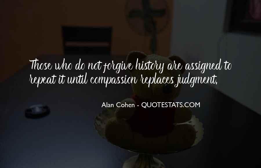 Alan Cohen Quotes #222123