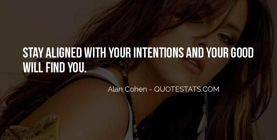 Alan Cohen Quotes #33363