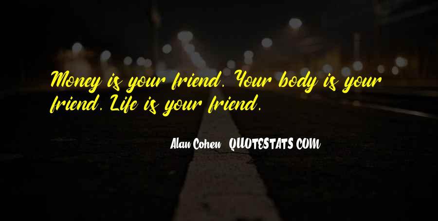 Alan Cohen Quotes #402126