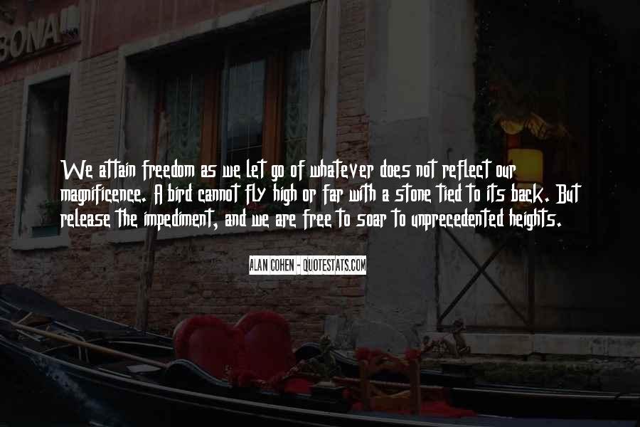 Alan Cohen Quotes #484151