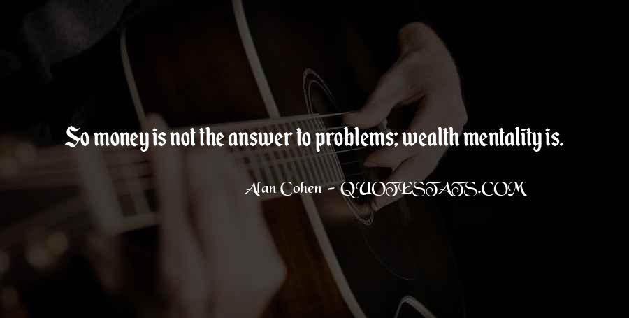 Alan Cohen Quotes #520409
