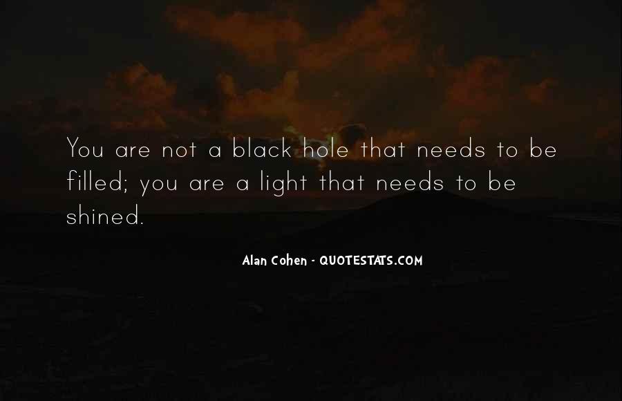 Alan Cohen Quotes #726515