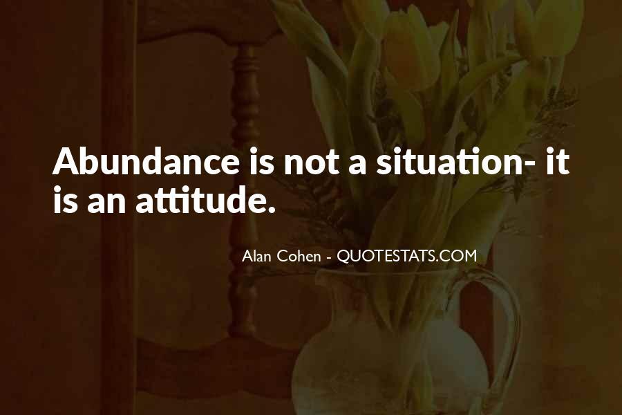 Alan Cohen Quotes #770379