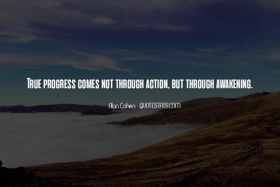 Alan Cohen Quotes #955469