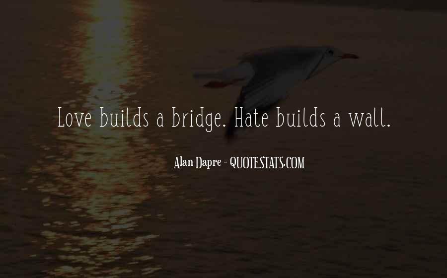 Alan Dapre Quotes #524326