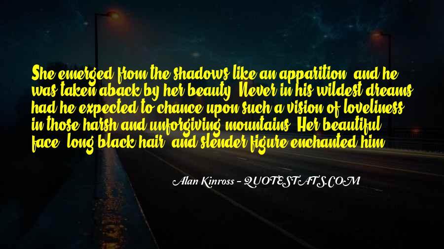 Alan Kinross Quotes #1566191